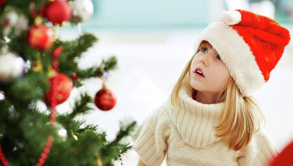 Кремлевская елка на Рождество!